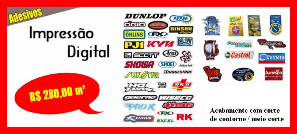 Adesivo Rivastigmina Bula ~ ADESIVO Impress u00e3o Digital com corte de contorno panfletosnaweb Panfletos Cartões Adesivos